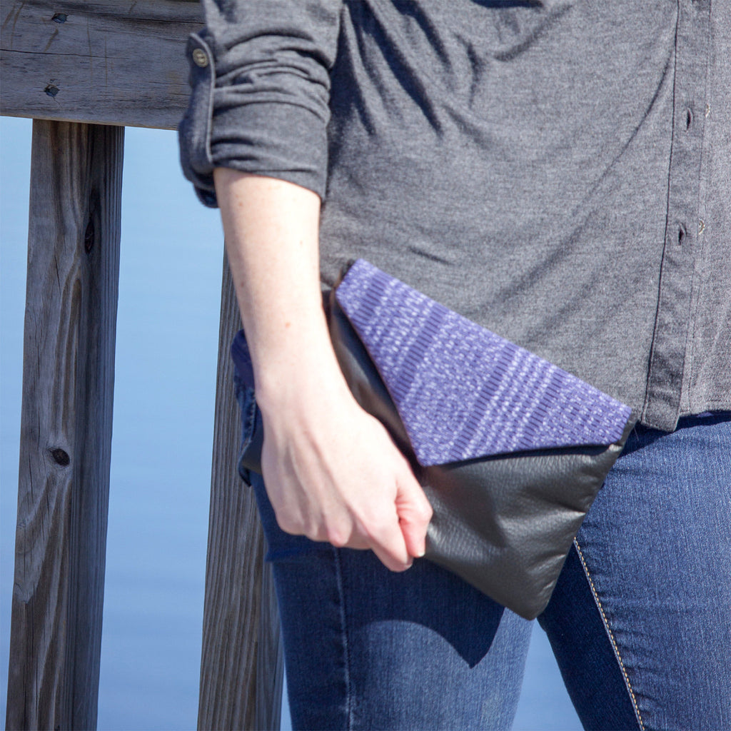 No Other Rebozo Handbag Like Yours