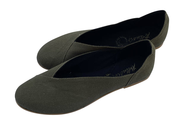 Olive Flats-Organic | Vegan | Fair Trade 1