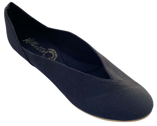 Belle Flat| Organic||Fair Trade| Ethically Sourced 1