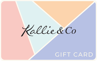Kallie & Co. Gift Card
