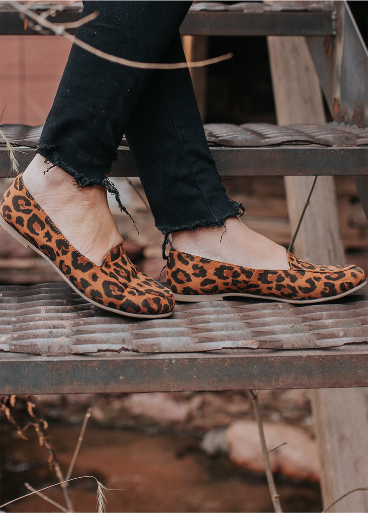 Natalia  Vegan | Fair Trade | Ethically Sourced Flats