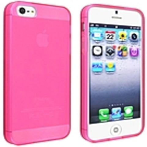 043859673322 Tpu Case For iPhone 4 - Pink - School Tech