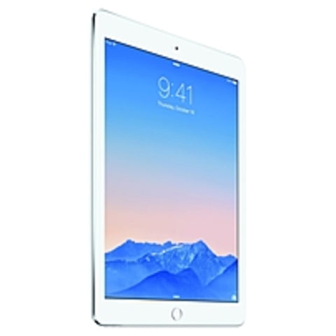 Apple iPad Air 2 MGKM2LL/A 64 GB Tablet - 9.7 - Retina Display, In-plane Switching (IPS) Technology - Wireless LAN - Apple A8X Triple-core (3 Core) 1.50 GHz - Silver - 1 GB DDR2 SDRAM RAM - iOS 8 - Slate - 2048 x 1536 Multi-touch Screen 4:3 Display (LED