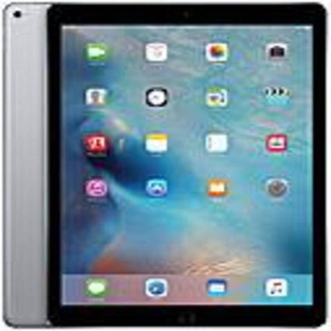 Apple iPad Pro ML0N2LL/A Tablet PC - Apple A9X Quad-Core Processor - 128 GB Flash Memory - 12.9-inch Capacitive Touchscreen Display - Wi-Fi - Apple iOS 9 - Space Gray