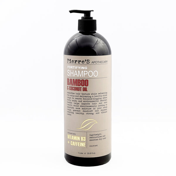 Bamboo Fortifying Shampoo
