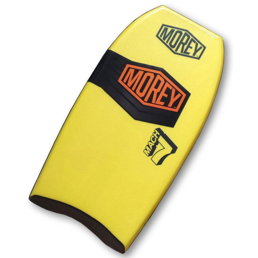 Morey Pro Series Mach 7, 8 and 10 Bodyboards