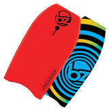 BZ Advantage 42-1/2 Inch Bodyboard