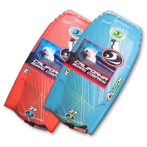 "California Board Company 37"" Clutch Bodyboard"