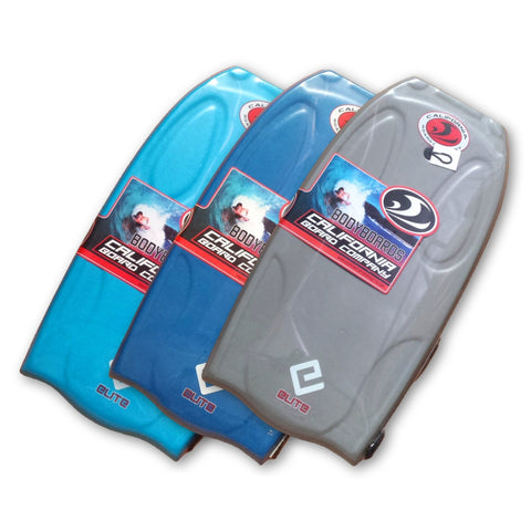 "California Board Company 42"" Elite Pro Series Bodyboard"