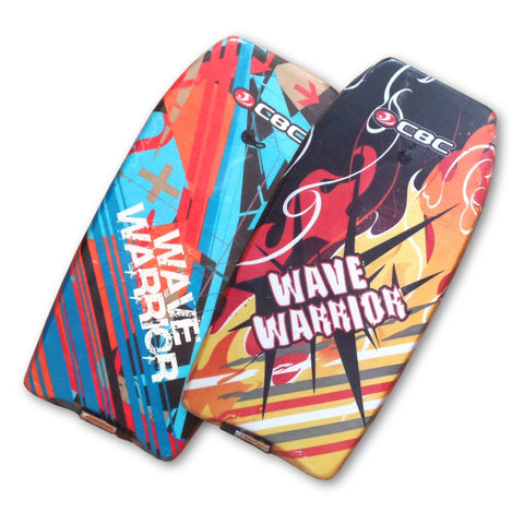 "California Board Company 41"" Wave Warrior Bodyboard"