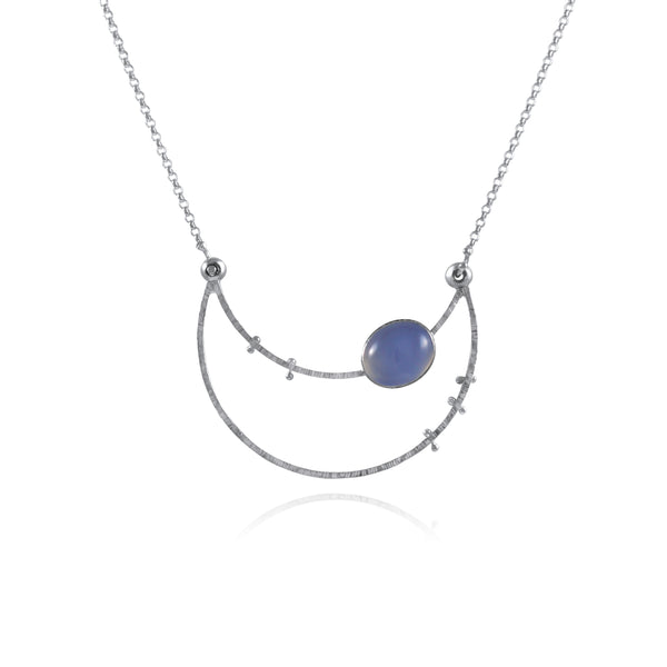 Crater Necklace