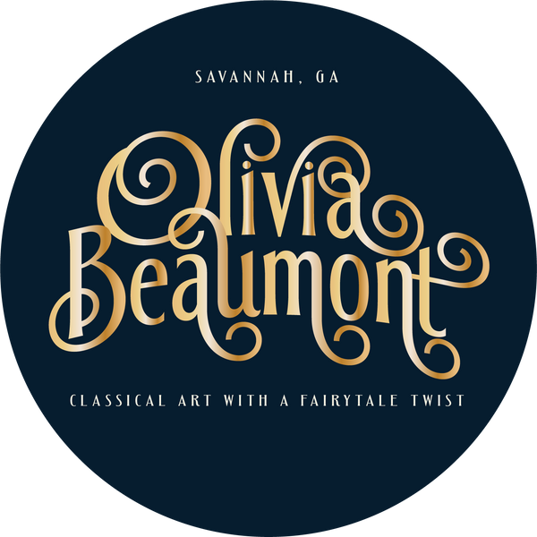 Olivia Beaumont Tales from the Beautiful Mountain (Book)