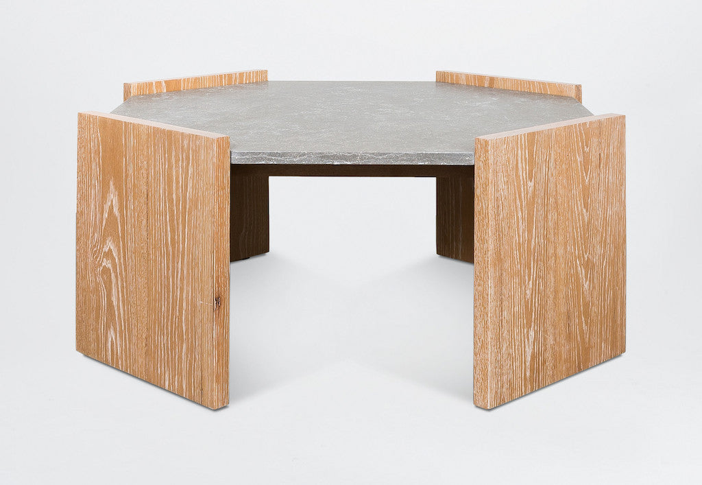 MERCER COFFEE TABLE