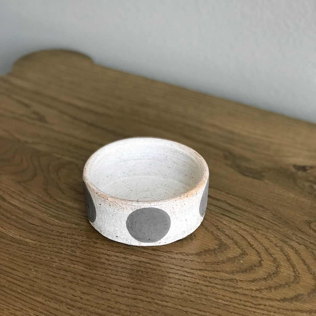 GREY DOT VOTIVE