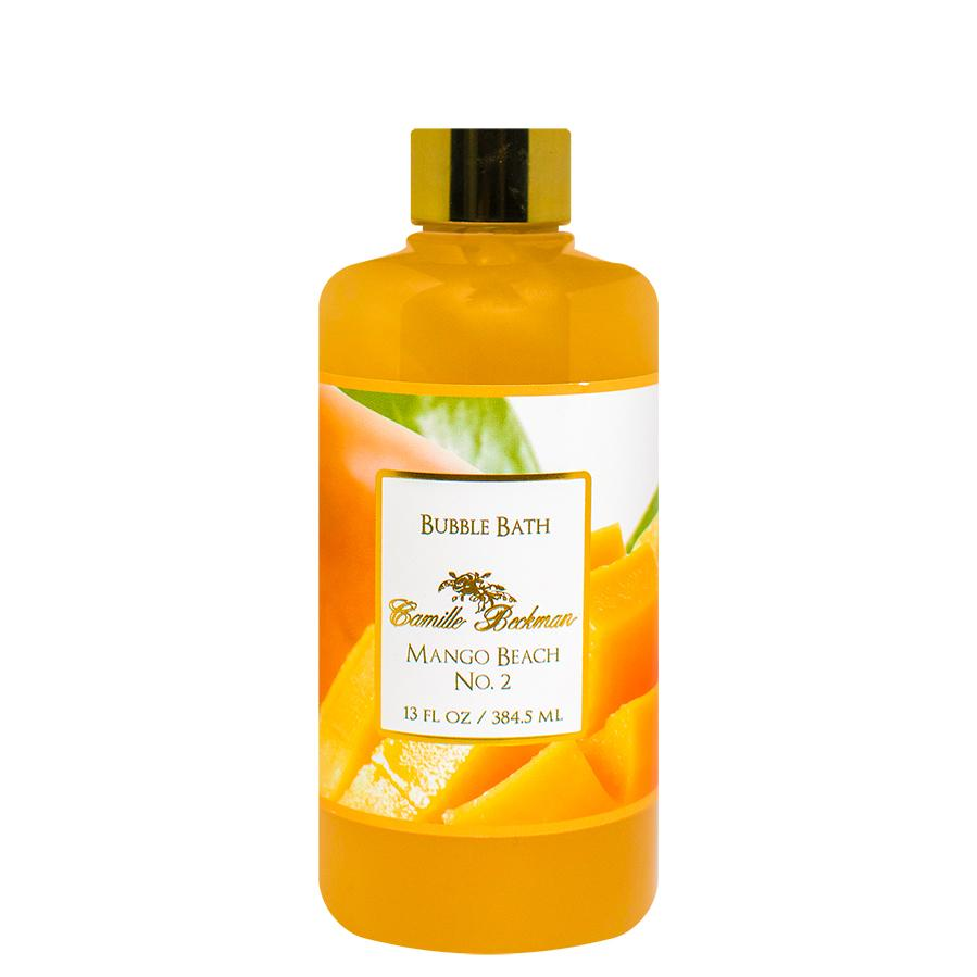 Bubble Bath 13oz Mango Beach No.2 (6/case)