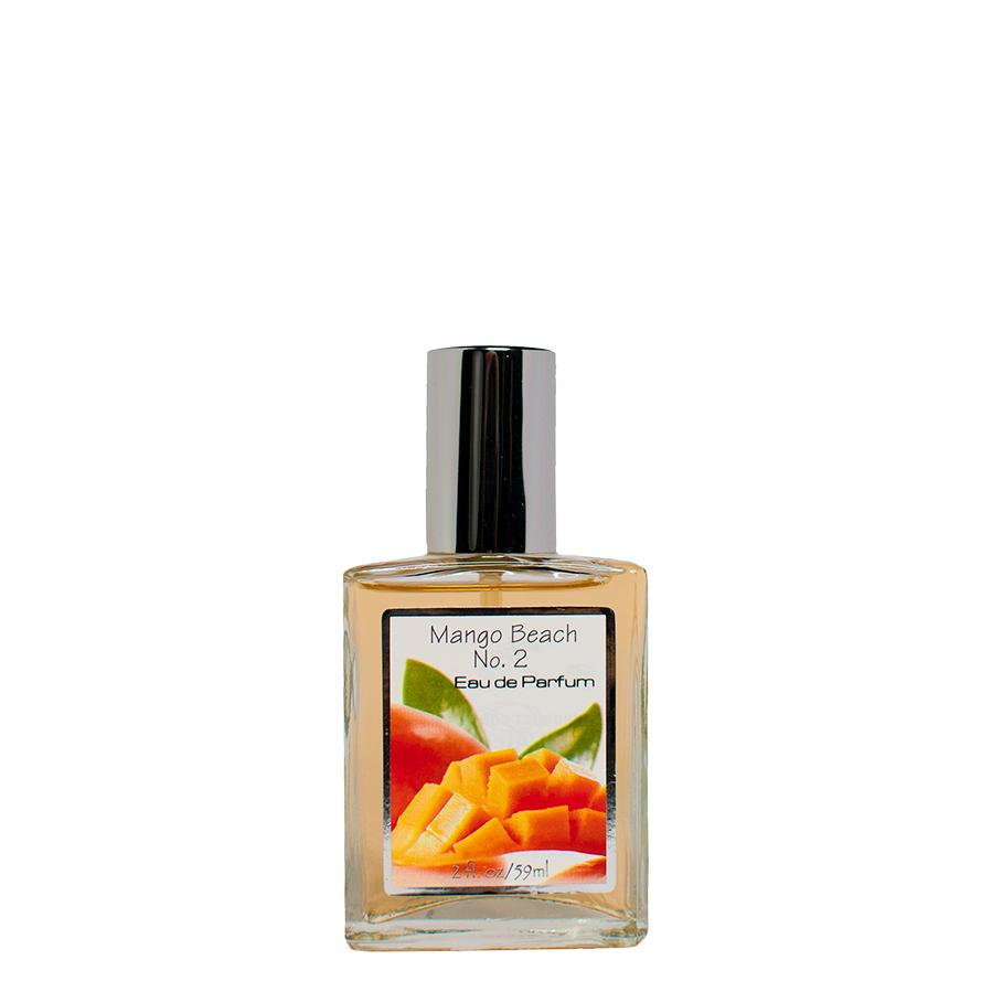 Eau de Parfum Mango Beach No.2 (4/case)