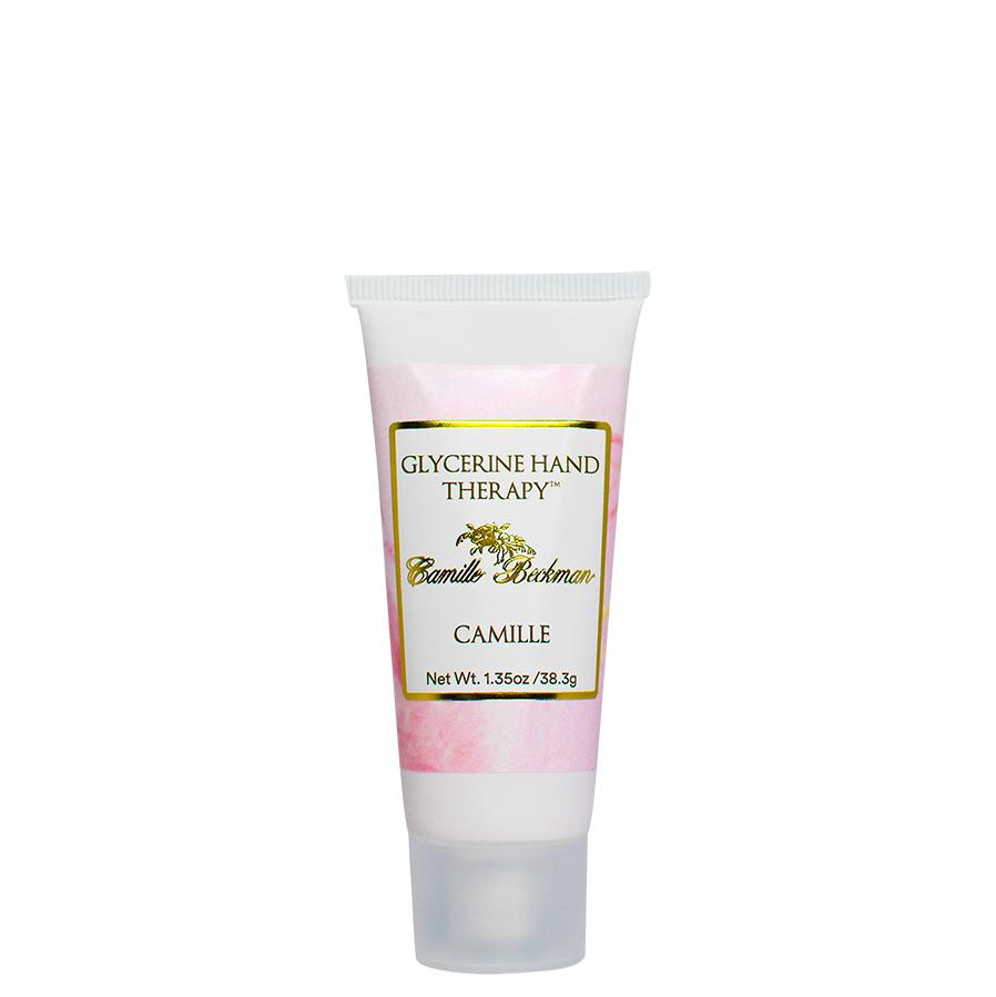 Glycerine Hand Therapy 1.35oz Camille (12/case)