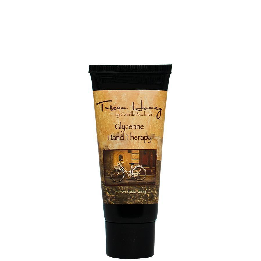 Glycerine Hand Therapy 1.35oz Tuscan Honey (12/case)