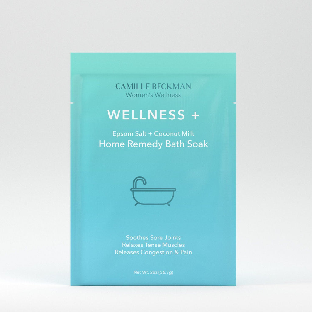 Wellness Plus - Home Remedy Bath Soak (15/Case)