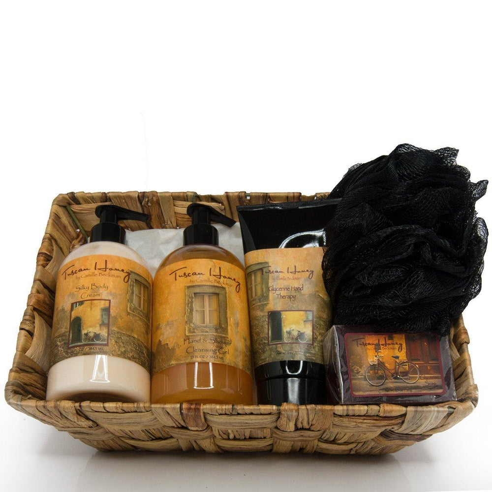 Essentials Gift Basket Tuscan Honey (Each)