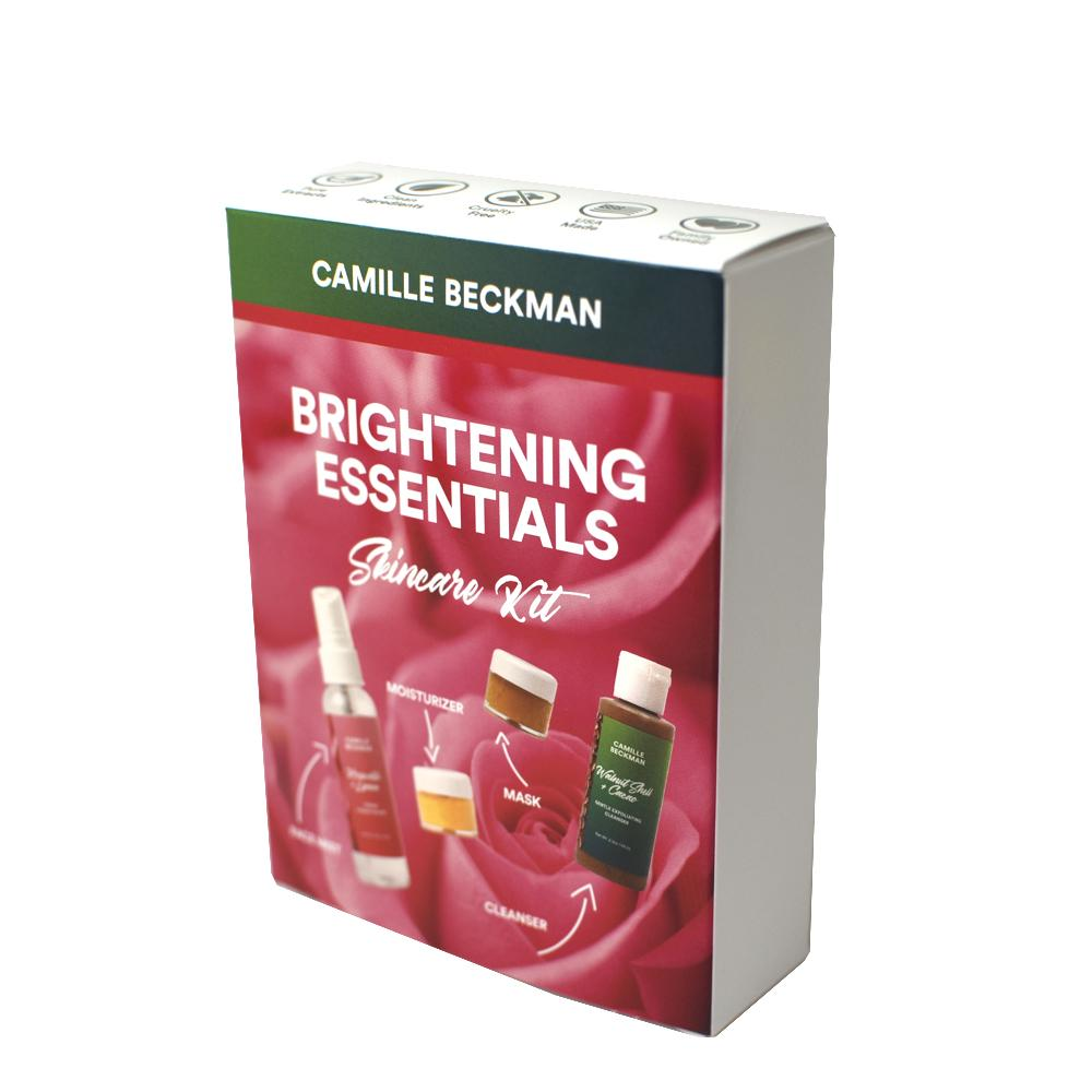 Brightening Essentials Skincare Kit (Case/6)