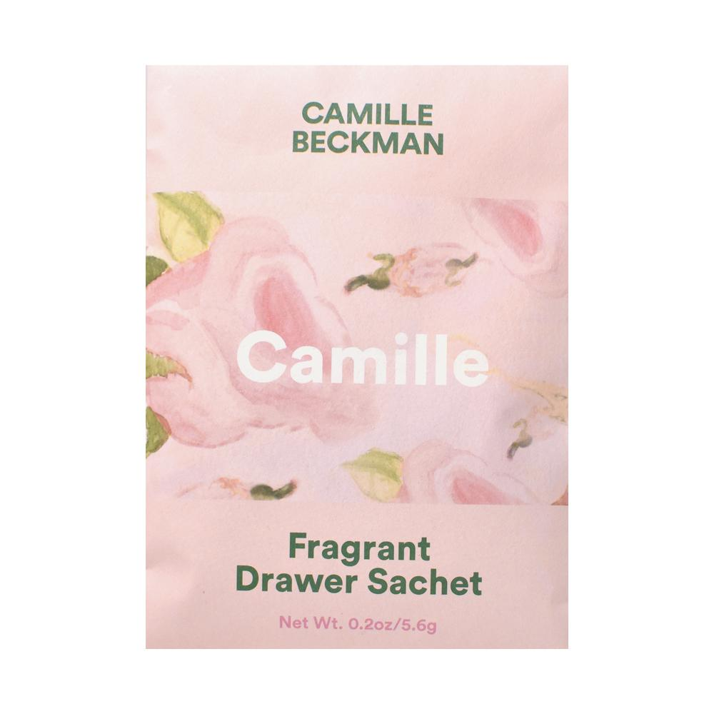 Fragrant Drawer Sachet Camille (18/case)