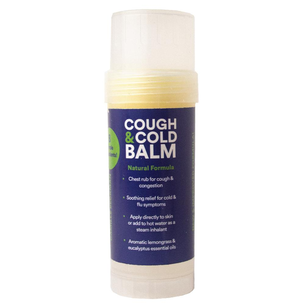 Cough & Cold Balm