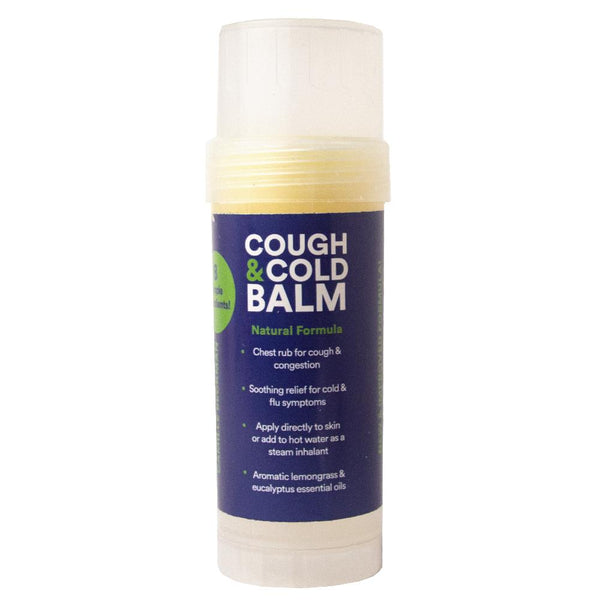 Cough & Cold Balm Camille Beckman Wholesale