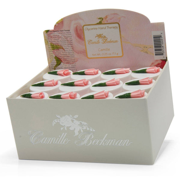 Glycerine Hand Therapy .25oz Camille (24/case)