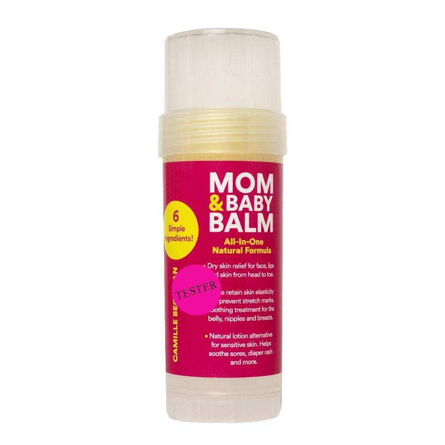 Balm Mom and Baby Tester