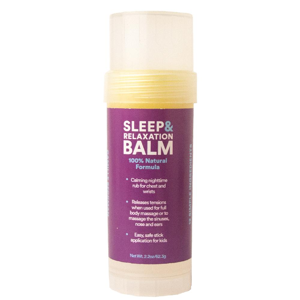 Sleep & Relaxation Balm (6/Case)