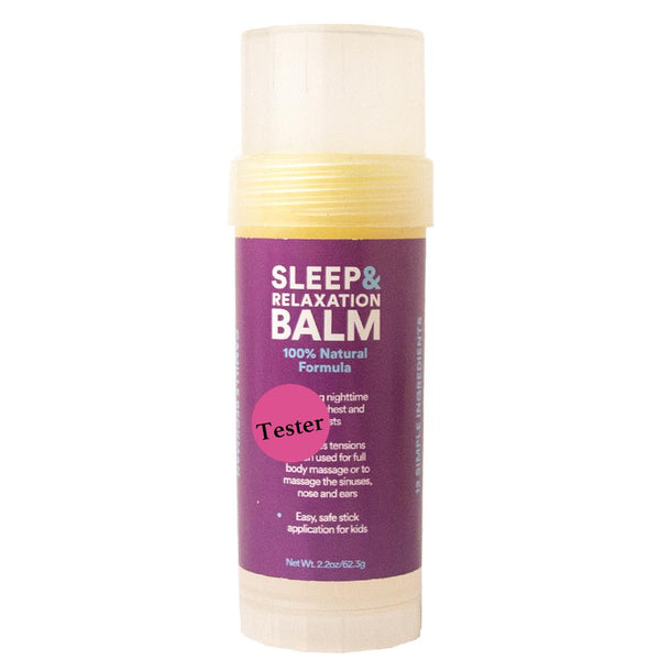 Sleep & Relaxation Balm Tester Camille Beckman Wholesale