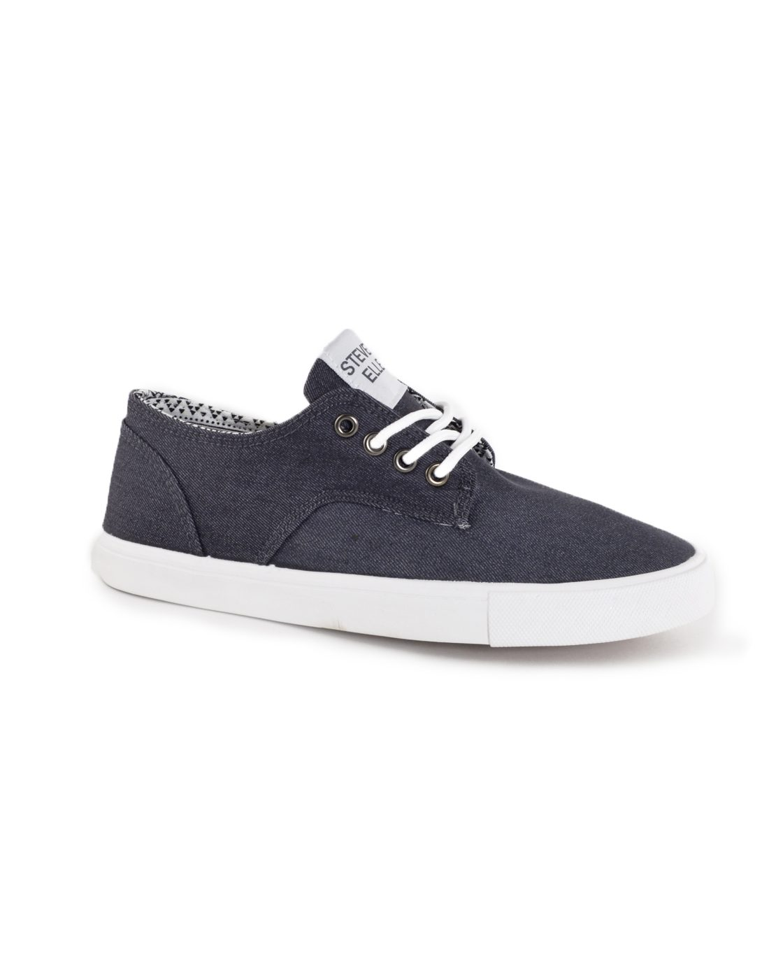 Canvas lace-up athletic shoes-11-MY UPSCALE STORE
