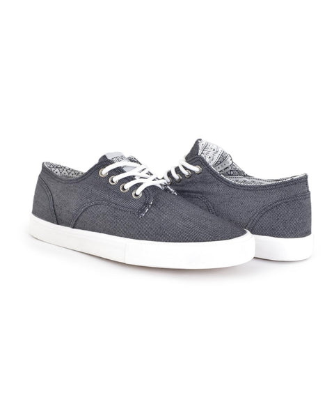 Athletic-chic lace up converse-11-MY UPSCALE STORE