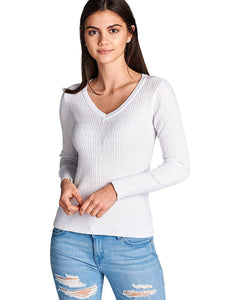 Form fitting silhouette top-S-MY UPSCALE STORE