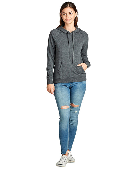 Fashion kangaroo pocket hoodie-S-MY UPSCALE STORE