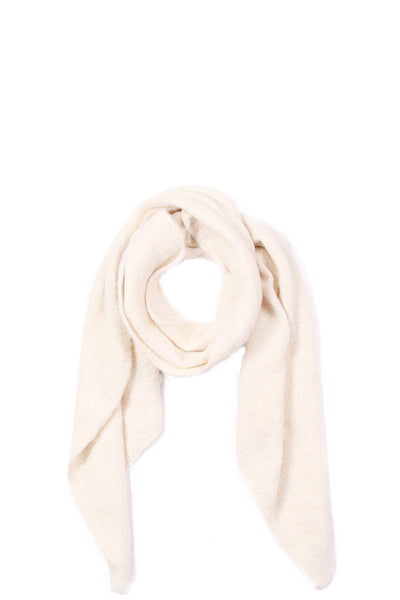 Chic fashion solid scarf