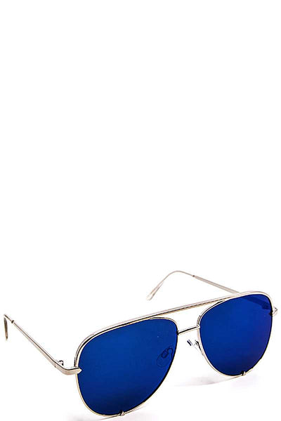 Fashion Hot Trendy Aviator Sunglasses