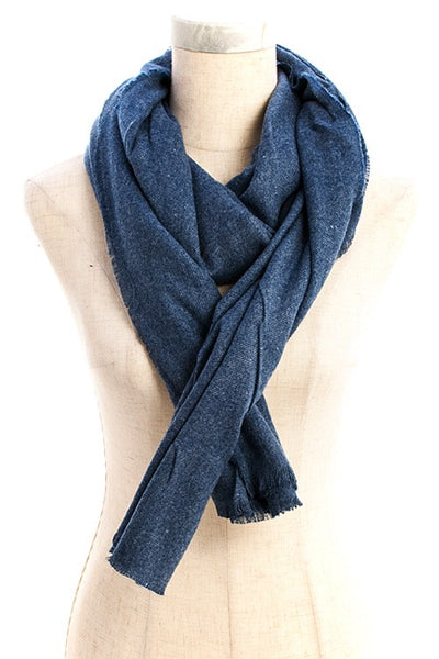 Fashion Soft Warm Scarf