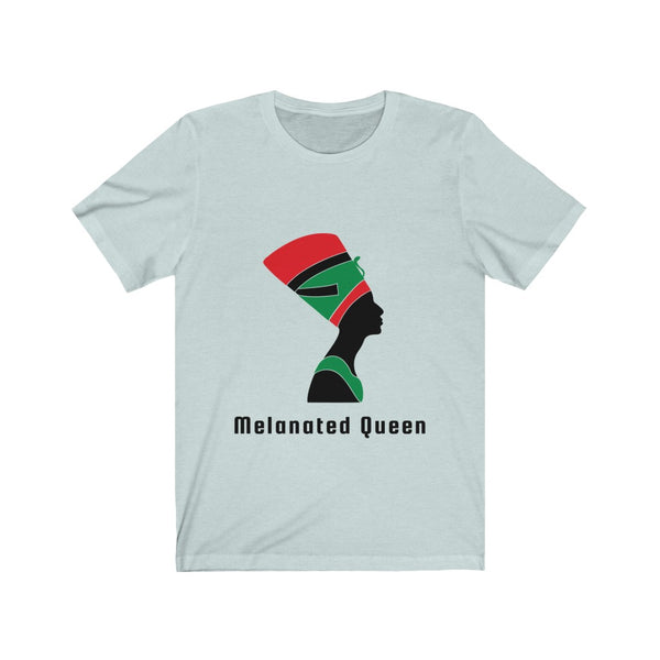 Melanated Queen Heavy Tee