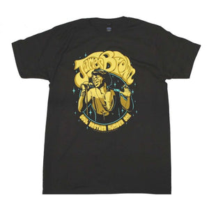 James Brown Soul Brother T-Shirt