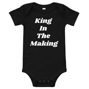 King In The Making T-Shirt