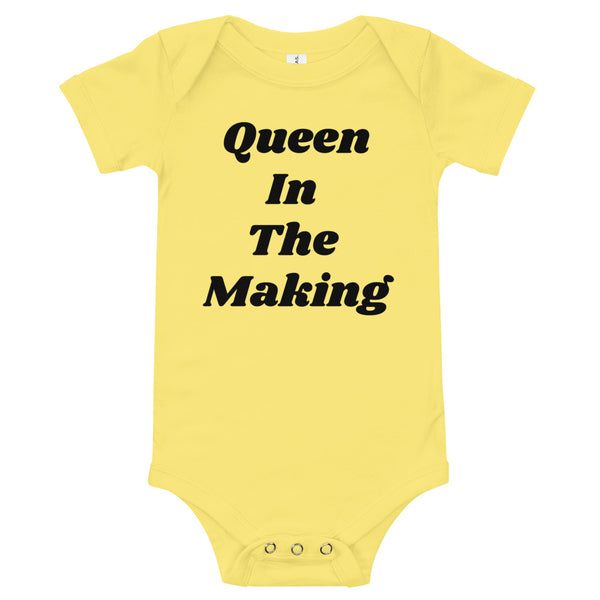 Queen In The Making T-Shirt