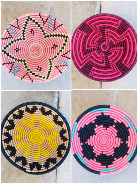Indego Africa Plateau baskets