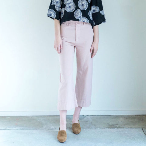 Apiece Apart Merida Pant in Shell