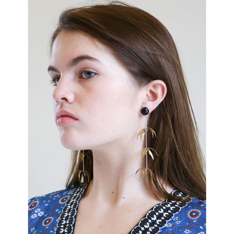 Faris Estra Earrings
