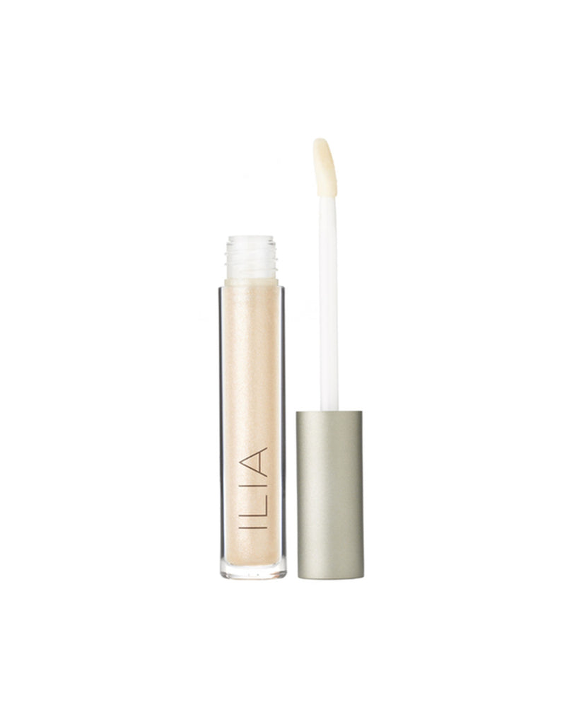 Ilia White Rabbit Lipgloss