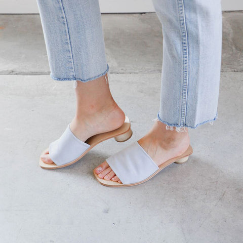 LoQ Nuria Slide in Pastel
