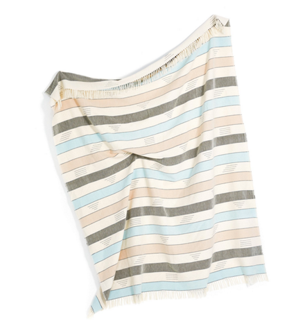 Minna Cotton Arturo Throw