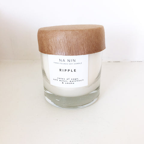 Na Nin Ripple 8oz Candle